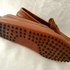 Tod's men driving loafers